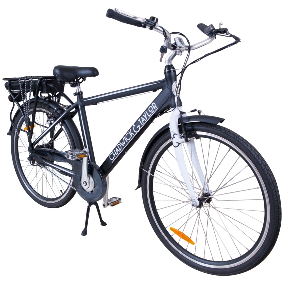 "26"" Men's Electric Bike"